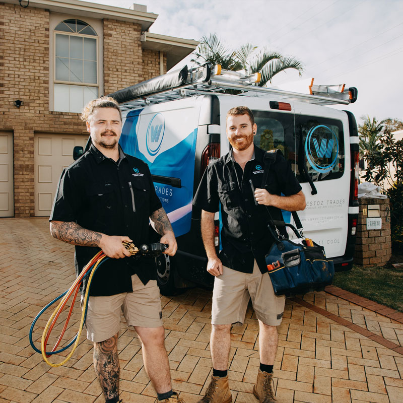 Westoz Commercial and Residential Specialists throughout Perth
